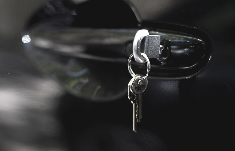 Schlüsseldienst, Schlüsselservice, Richterswil